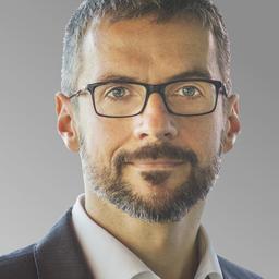Prof. Dr. Andreas Vlasic