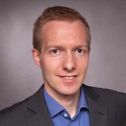 Simon Bohnert's profile picture