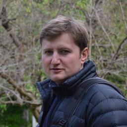 Roman Byshko's profile picture