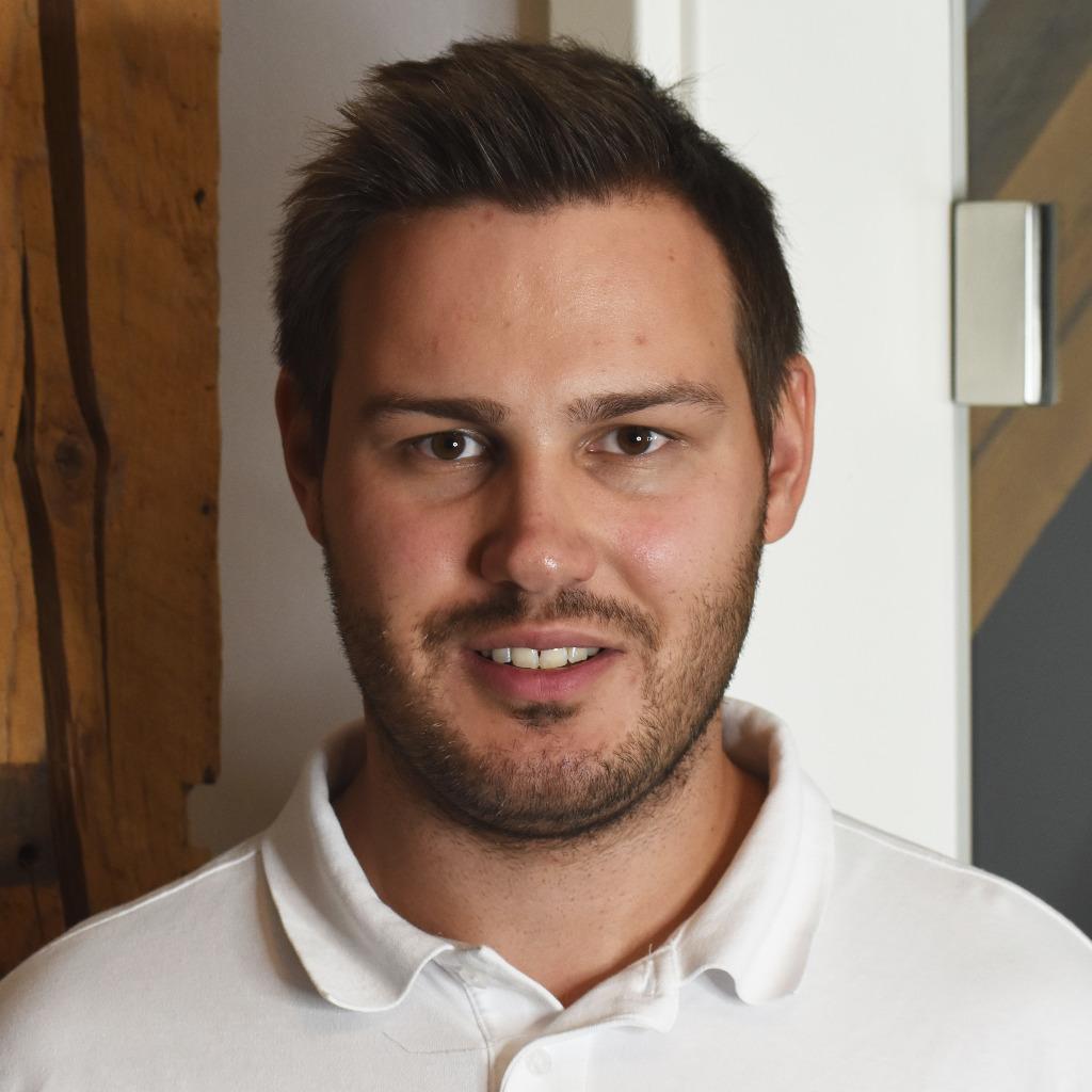 Maik Kuklinski's profile picture