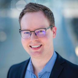 Sebastian Hanschke's profile picture