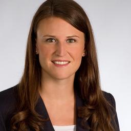 Stephanie Schaffarzyk's profile picture
