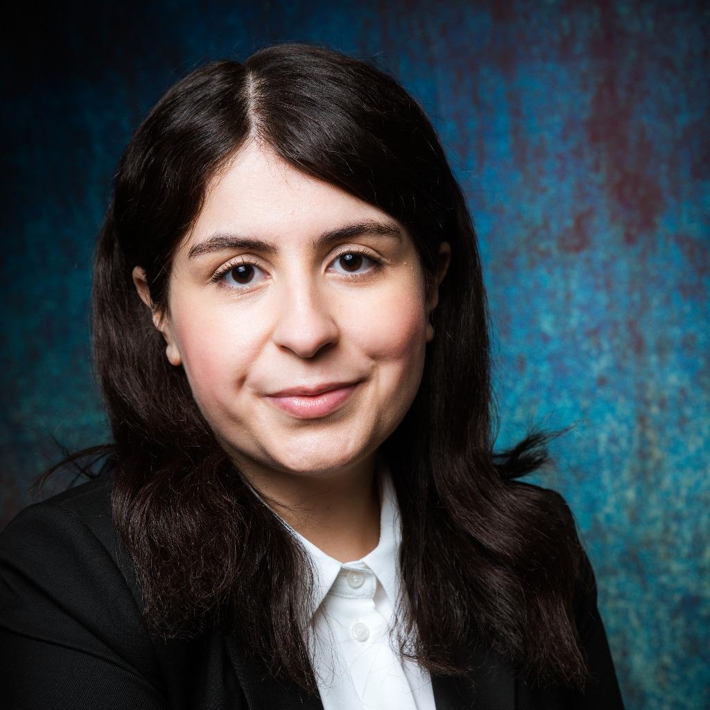 Fatima Amjahad's profile picture