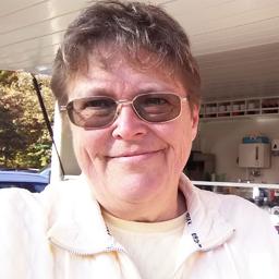 Christiana Kohn