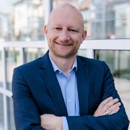 Christian Holhut - Mediengruppe Oberfranken - Redaktionen GmbH & Co. KG - Bamberg