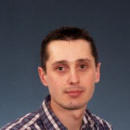 Dipl.-Ing. Vitali Fehler's profile picture