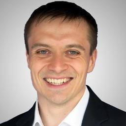 André Rühle - myfactory Software Schweiz AG - Montlingen