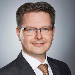 Dr Frank Rieger - Niederrheinische Industrie- und Handelskammer - Duisburg