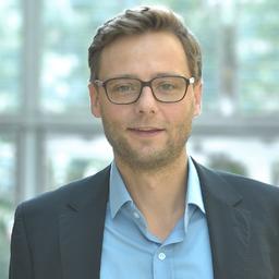 Johannes Ranscht - Seedmatch GmbH - Crowdfunding für Startups - Dresden