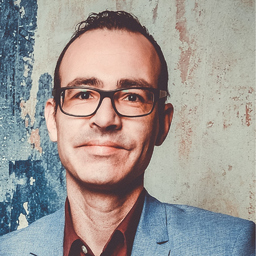 Lukas Pfeiffer - Freelance IT Consultant - Berlin