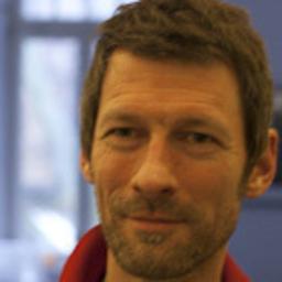 Mirko Schröder - netzkern AG - Köln