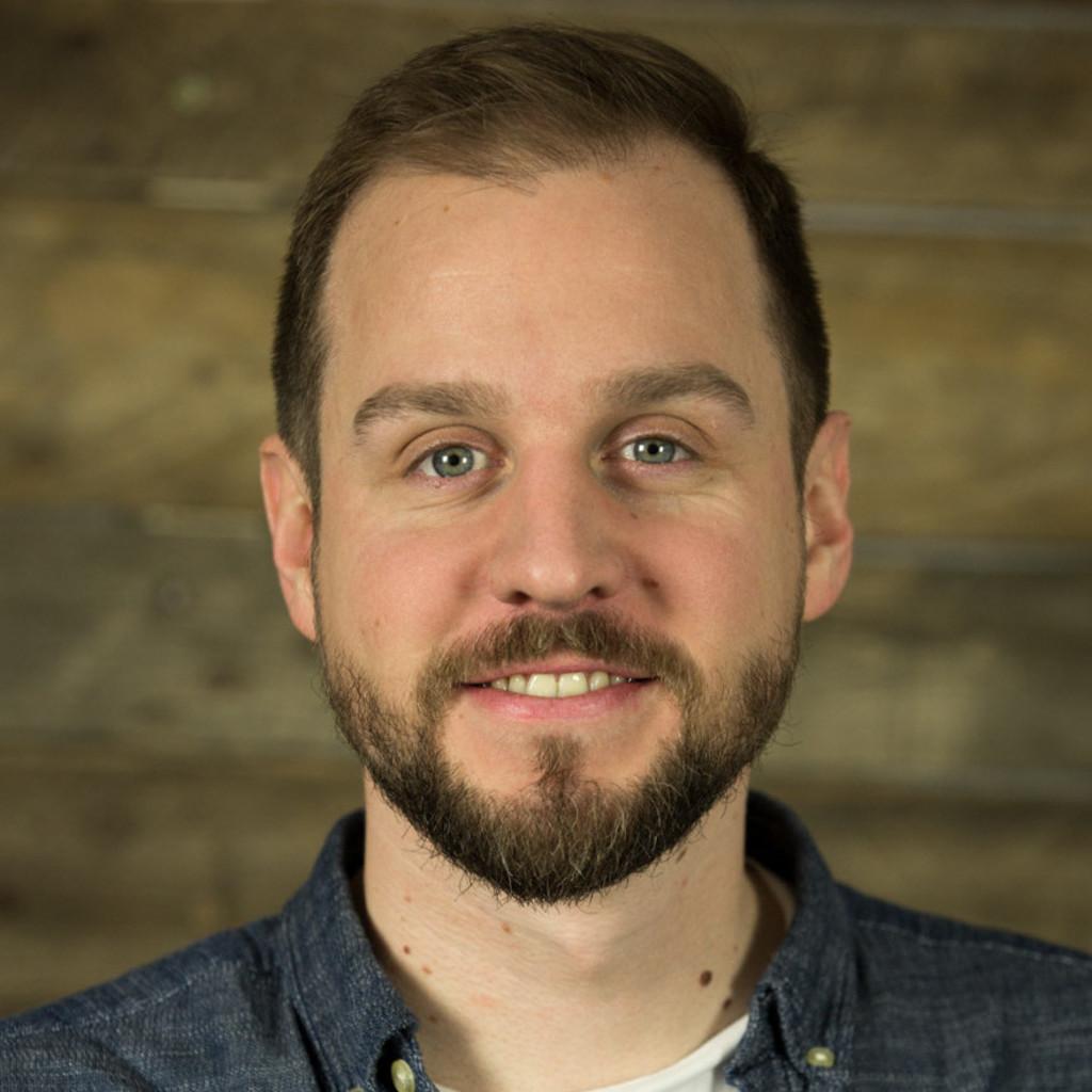 Marcus Burk's profile picture