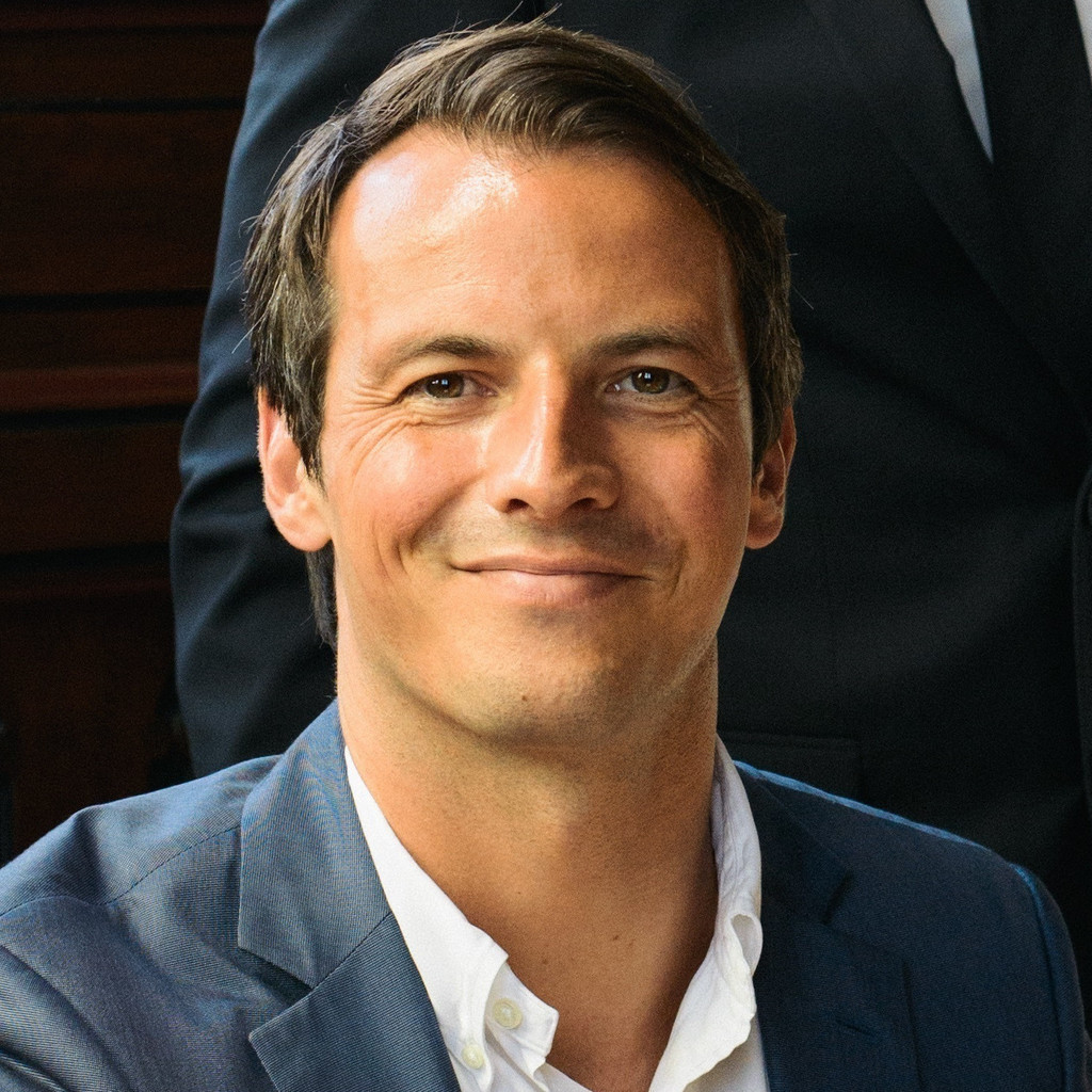 Christian Heubner Leiter Kommunikationsmanagement
