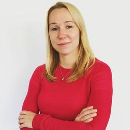 Claudia Dörr's profile picture