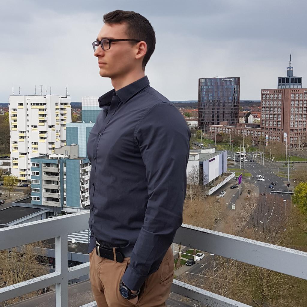 Niklas Bärthel's profile picture