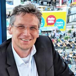 Joachim Jürschick - IT-Finanzmagazin.de - Immenstadt