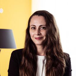 Jana Neuendorf - JobRouter AG - Mannheim