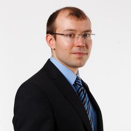 Alexander Dieser's profile picture