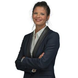 Carol Hain - Ritterwald Unternehmensberatung GmbH - Berlin
