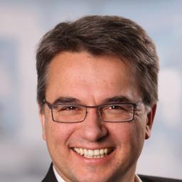Matthias Ehbrecht - Vincentz Network - Hannover
