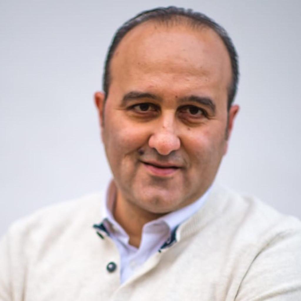 Giuseppe pacino ict system engineer projektleiter pim for Ict techniker