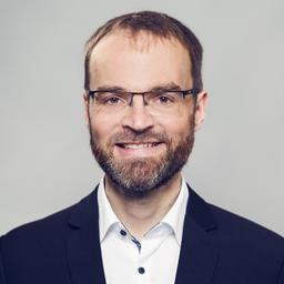 Arne Hullmann - libreja Software GmbH - Karlsruhe