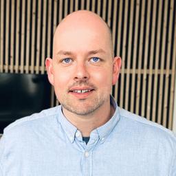 Henning Kruse - formvermittlung - Hamburg