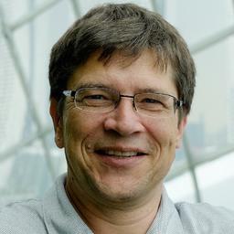 Michael Epple - marketing intelligence consulting - Wiesbaden