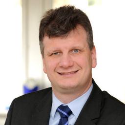 Dr. Armin Betz's profile picture