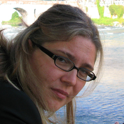 Patrizia Nietzschmann - Patrizia Nietzschmann - Germersheim