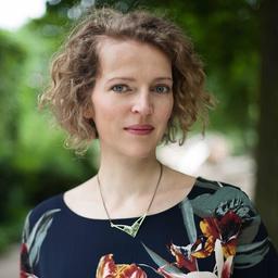Stephanie Wiehle - Stephanie Wiehle - Berlin