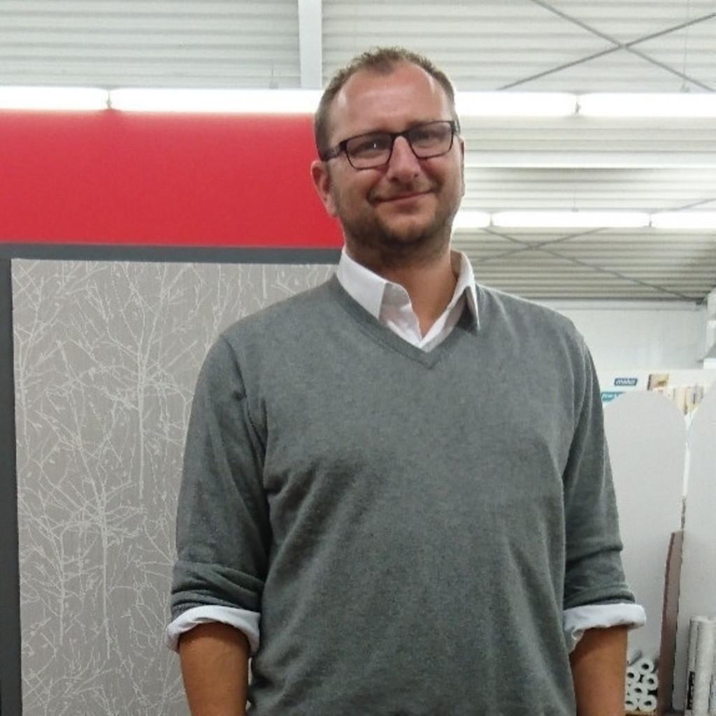Carsten hess gesch ftsf hrer hess raumgestaltung gmbh for Raumgestaltung einzelhandel