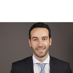 Pablo Martínez - Vitesco Technologies (Continental AG) - Regensburg