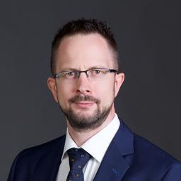 Alexander Maringer - TÜV Rheinland i-sec GmbH - Postau