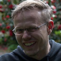 Enrico Wendsche's profile picture