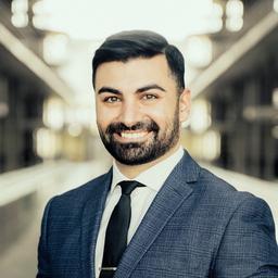 Muhanad Al-Halak