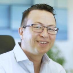 Dominic Braunreuter - INOVANET web.marketing.software - Haßfurt