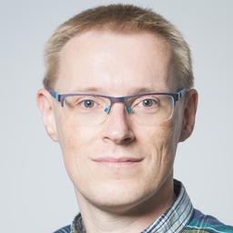 Dr. Lothar Wendehals - itemis - Leipzig