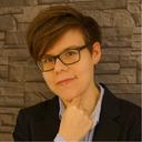 Nadine Schäfer - Berlin