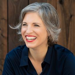 Andrea Joost - für wirkungsvolles Reden und sprachliche Cleverness - Heidelberg