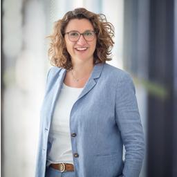 Sarah Doser - P.E.G. Einkaufs- und Betriebsgenossenschaft eG - München