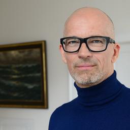 Enno Röhl - MEISTERWERK Managementberatung - Hamburg