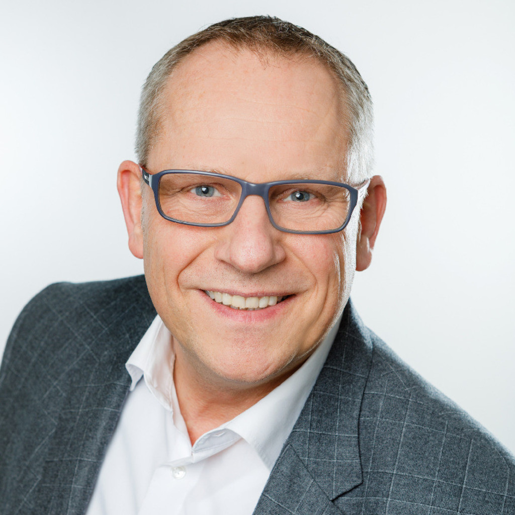 Guido Walther Abteilungsleiter Wincor Nixdorf Xing
