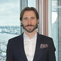 Léon Bergmann - Management Angels GmbH - Hamburg