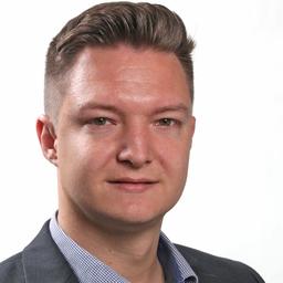 Arne Boneberger - Ferdinand Bilstein GmbH + Co. KG - Schwelm