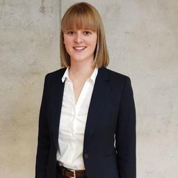 Anna Christina Schuster - Hellmann Worldwide Logistics Road & Rail GmbH & Co. KG - Trier