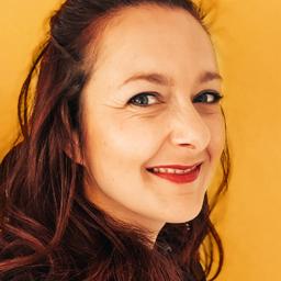Kim Nadine Adamek - digitallotsen - Hattingen