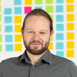 Martin Flügge