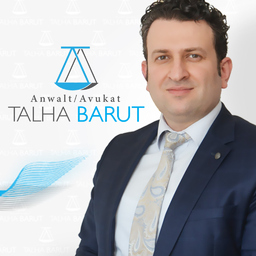 Talha Barut - AVUKATLIK OFİSİ - Hamburg