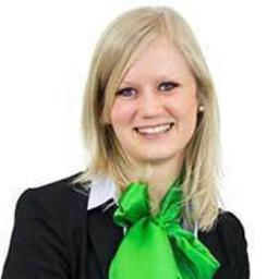Isabella Stöger - hollu Systemhygiene GmbH